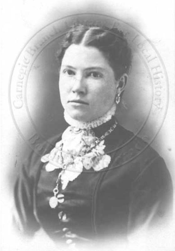 Clara Langdell