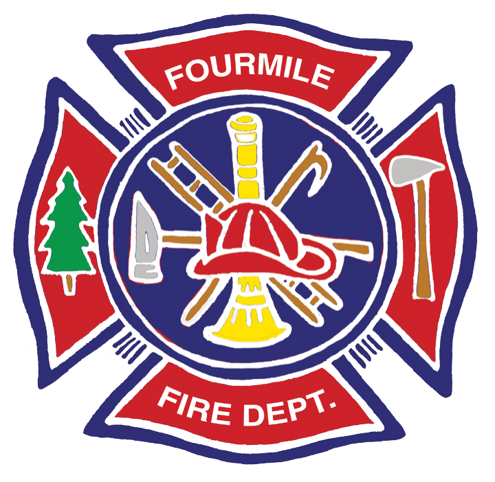 Fourmile Fire Department