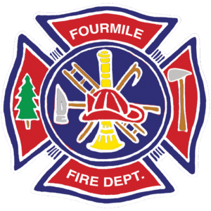 Fourmile Fire Deptament